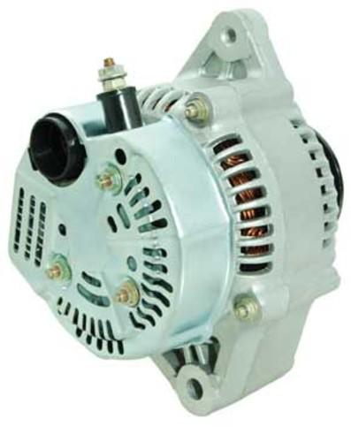 WAI WORLD POWER SYSTEMS - Alternator - WAI 14668N