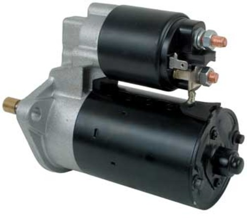 WAI WORLD POWER SYSTEMS - Starter Motor - WAI 16450N