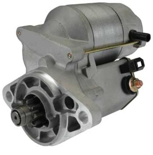 POWER SELECT - Starter Motor - PS5 16831N