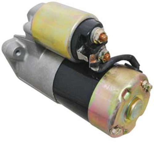 WAI WORLD POWER SYSTEMS - Starter Motor - WAI 17142N