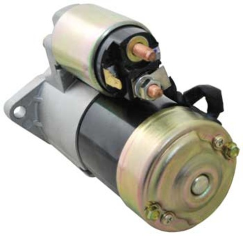WAI WORLD POWER SYSTEMS - Starter Motor - WAI 17194N