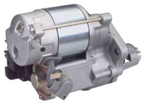 WAI WORLD POWER SYSTEMS - Starter Motor - WAI 17466N