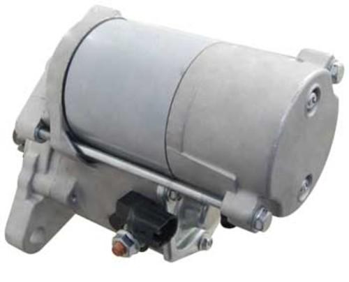 WAI WORLD POWER SYSTEMS - Starter Motor - WAI 17533N