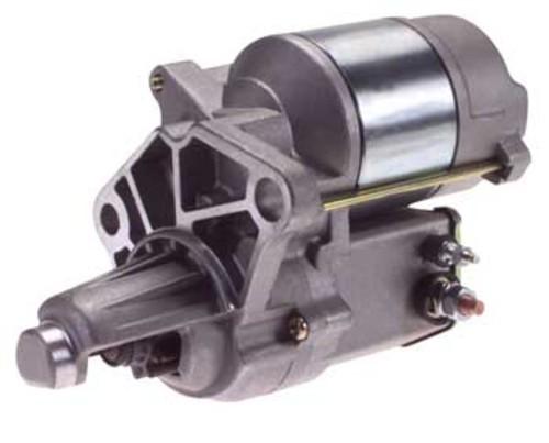 WAI WORLD POWER SYSTEMS - Starter Motor - WAI 17573N
