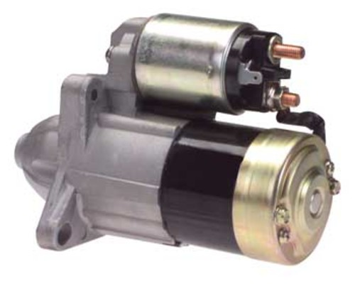 WAI WORLD POWER SYSTEMS - Starter Motor - WAI 17592N