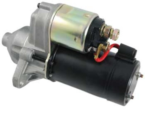 WAI WORLD POWER SYSTEMS - Starter Motor - WAI 17667N