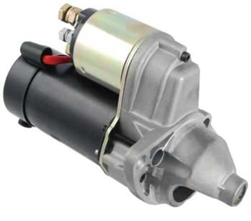 WAI WORLD POWER SYSTEMS - Starter Motor - WAI 17667N
