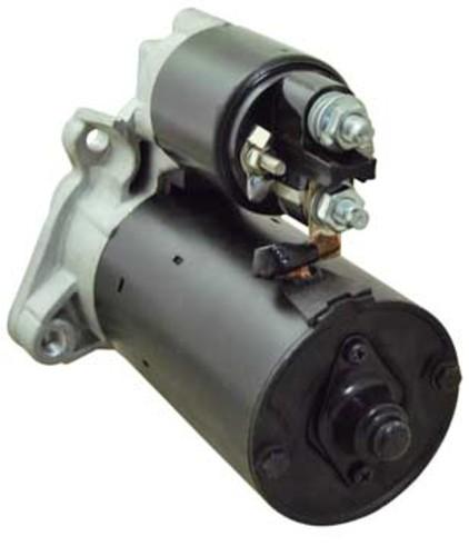 WAI WORLD POWER SYSTEMS - Starter Motor - WAI 17702N