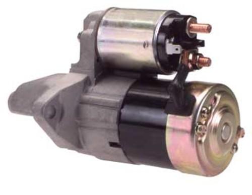 WAI WORLD POWER SYSTEMS - Starter Motor - WAI 17717N