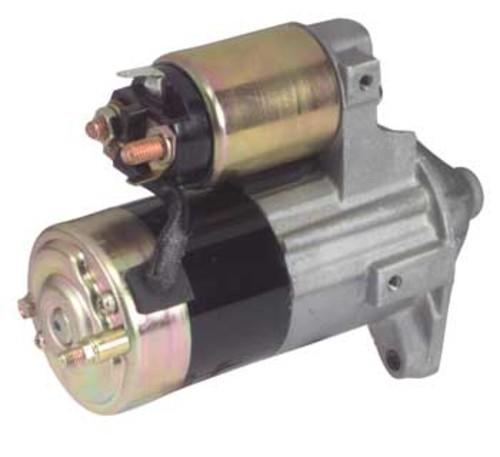 POWER SELECT - Starter Motor - PS5 17761N