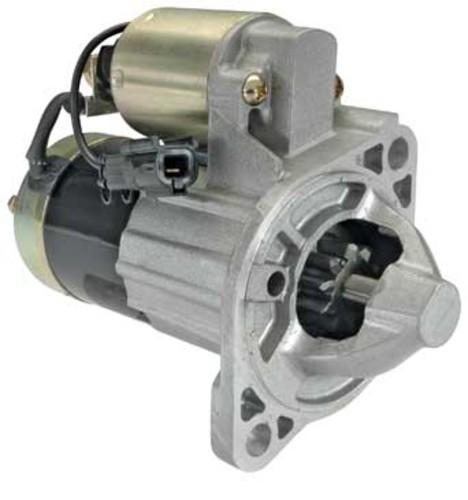 WAI WORLD POWER SYSTEMS - Starter Motor - WAI 17861N
