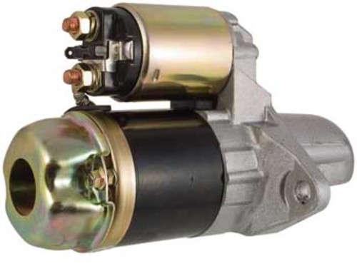 WAI WORLD POWER SYSTEMS - Starter Motor - WAI 17881N