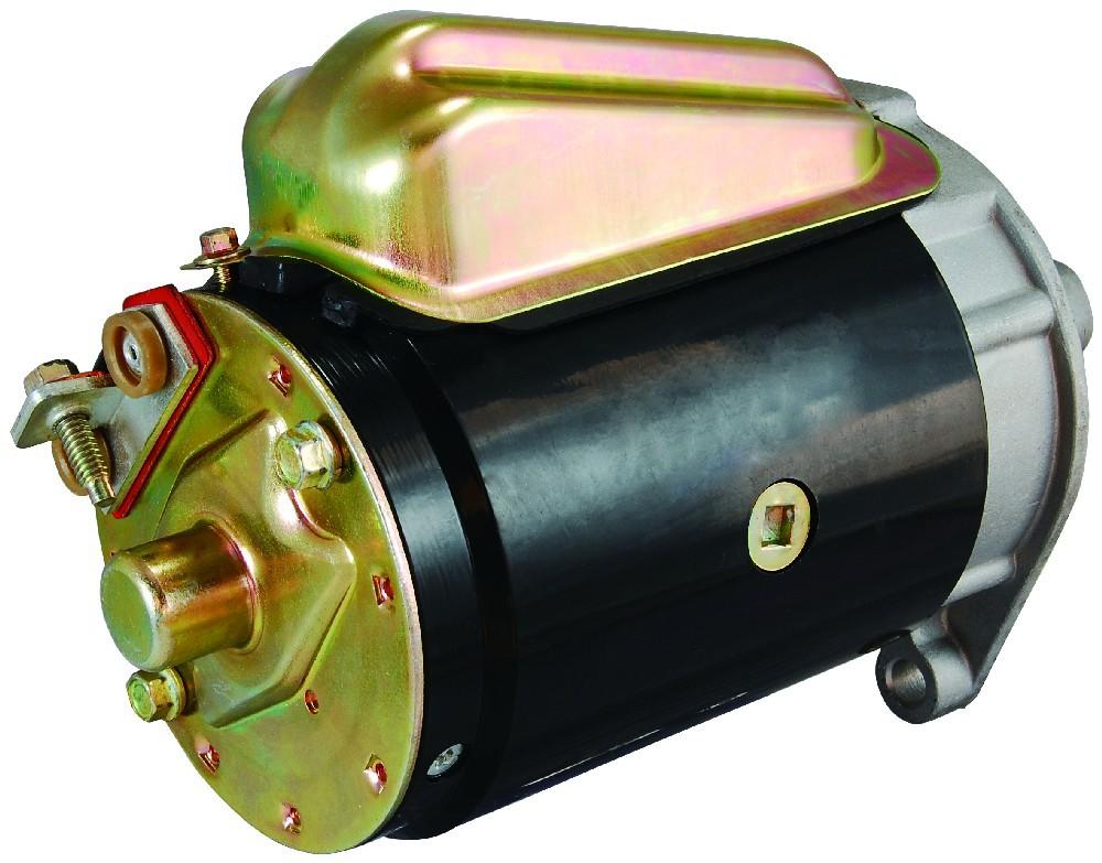 WAI WORLD POWER SYSTEMS - Starter Motor - WAI 3152N
