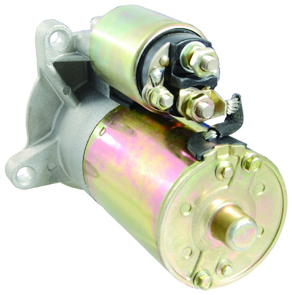 WAI WORLD POWER SYSTEMS - Starter Motor - WAI 3238N