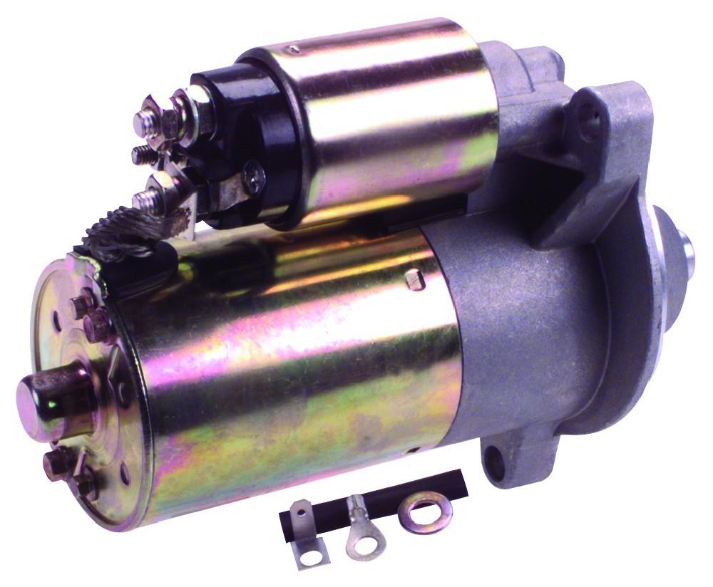WAI WORLD POWER SYSTEMS - Starter Motor - WAI 3239N