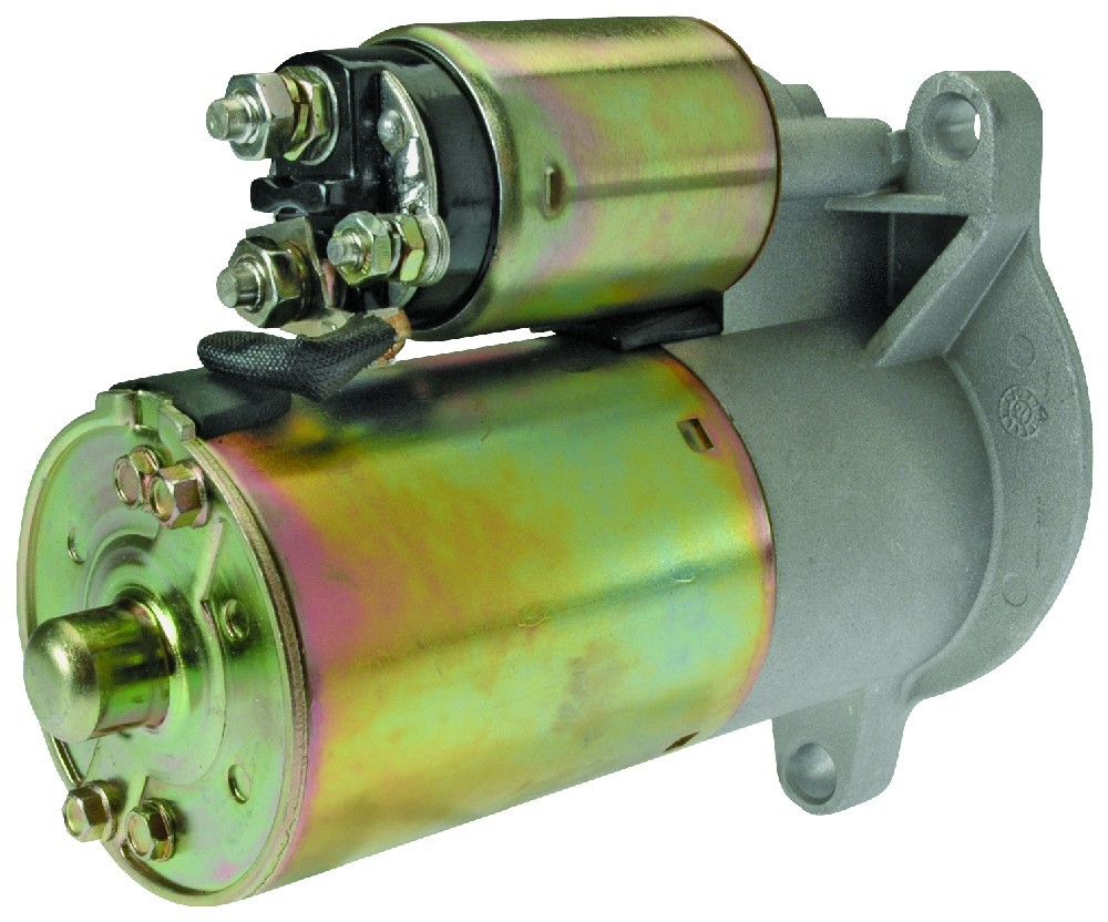 WAI WORLD POWER SYSTEMS - Starter Motor - WAI 3240N
