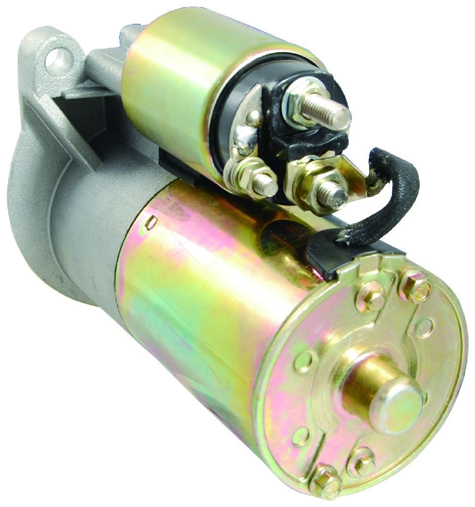 WAI WORLD POWER SYSTEMS - Starter Motor - WAI 3241N