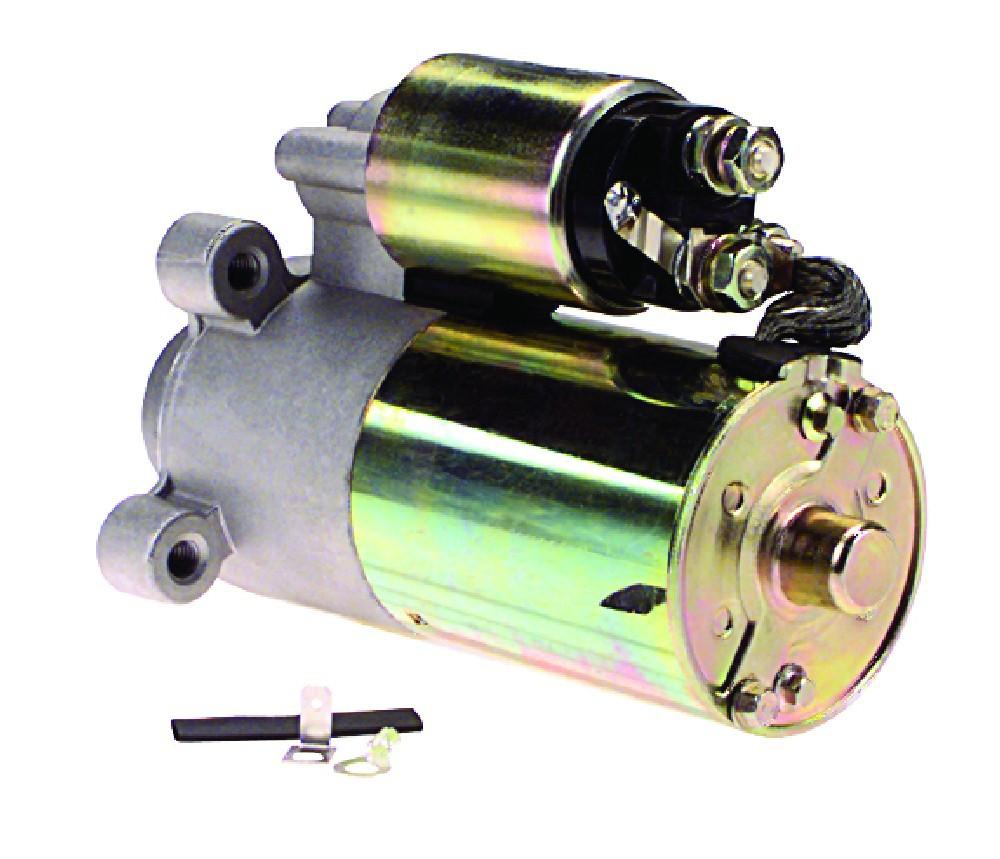 WAI WORLD POWER SYSTEMS - Starter Motor - WAI 3262N
