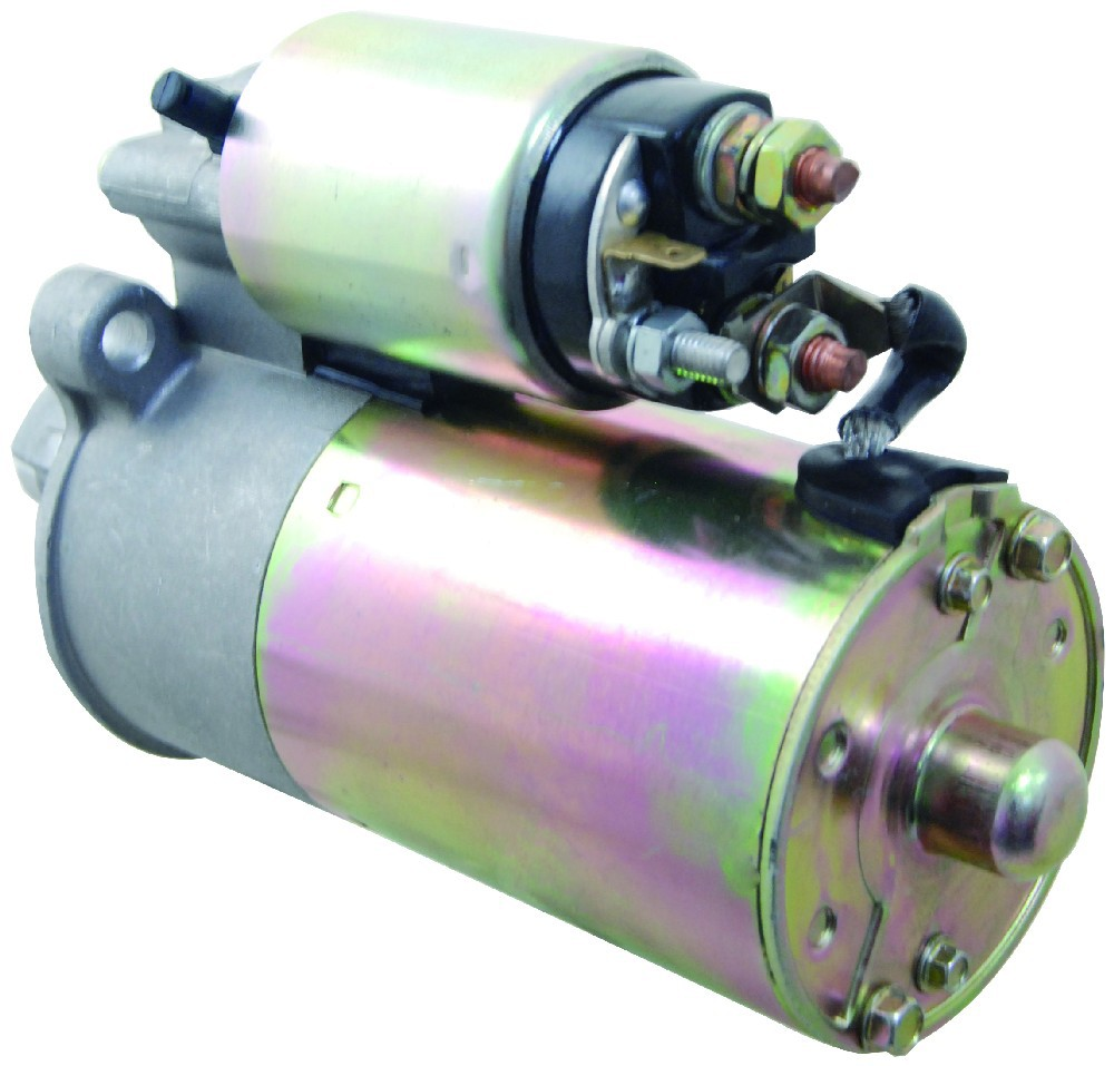 WAI WORLD POWER SYSTEMS - Starter Motor - WAI 3267N