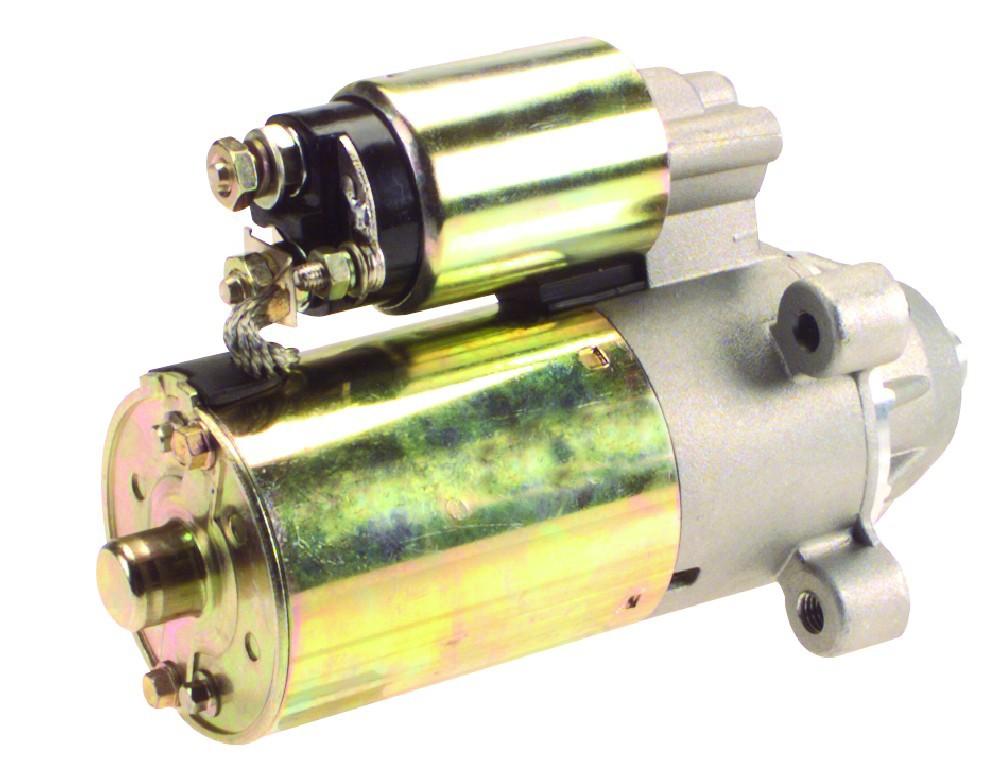 WAI WORLD POWER SYSTEMS - Starter Motor - WAI 3270N