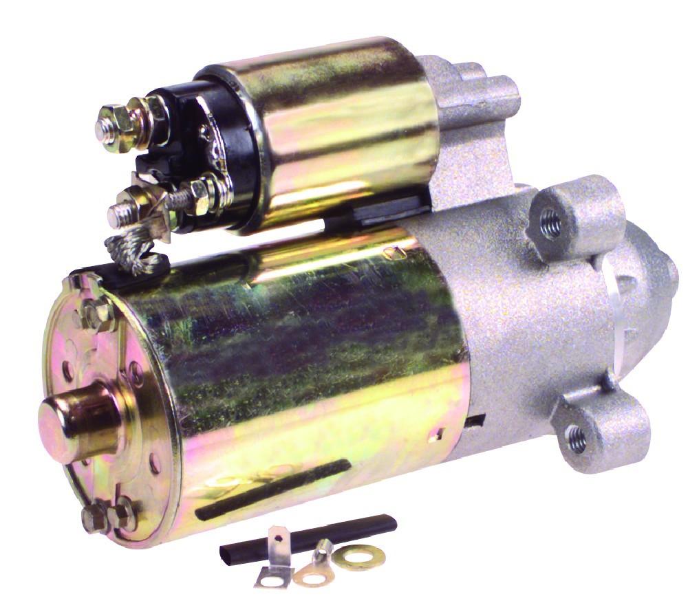 WAI WORLD POWER SYSTEMS - Starter Motor - WAI 3272N