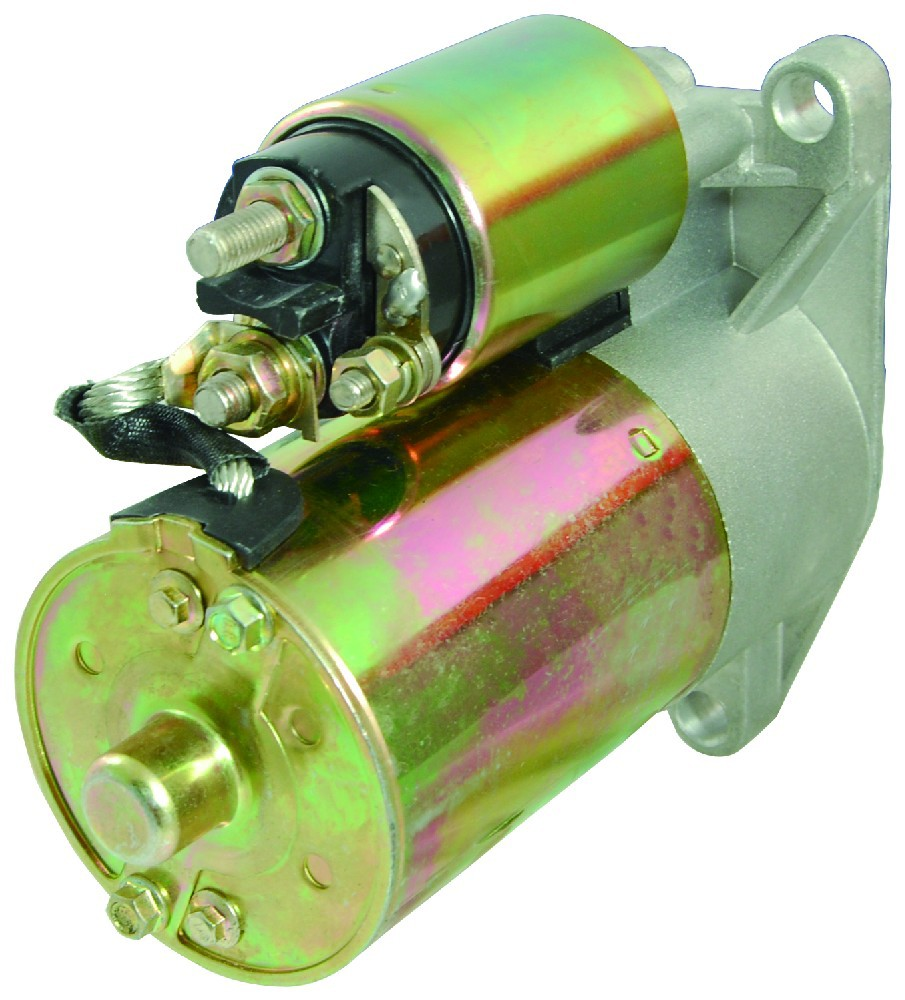 WAI WORLD POWER SYSTEMS - Starter Motor - WAI 3273N