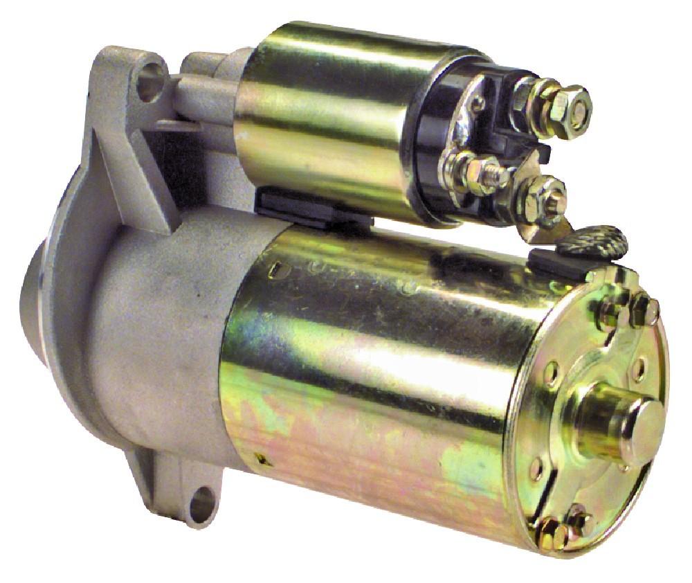 WAI WORLD POWER SYSTEMS - Starter Motor - WAI 3274N