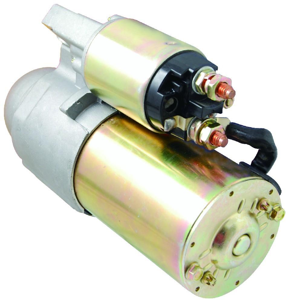WAI WORLD POWER SYSTEMS - Starter Motor - WAI 6442N