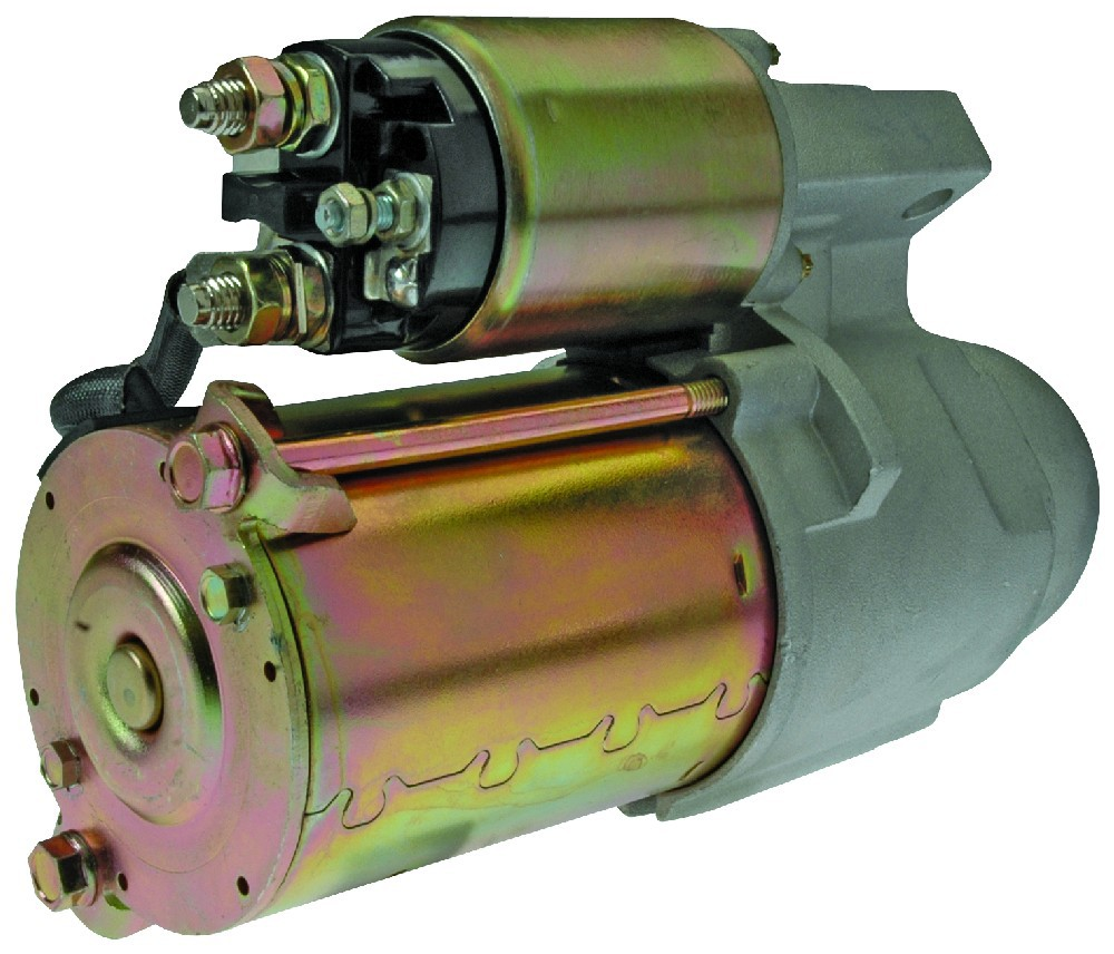 WAI WORLD POWER SYSTEMS - Starter Motor - WAI 6484N