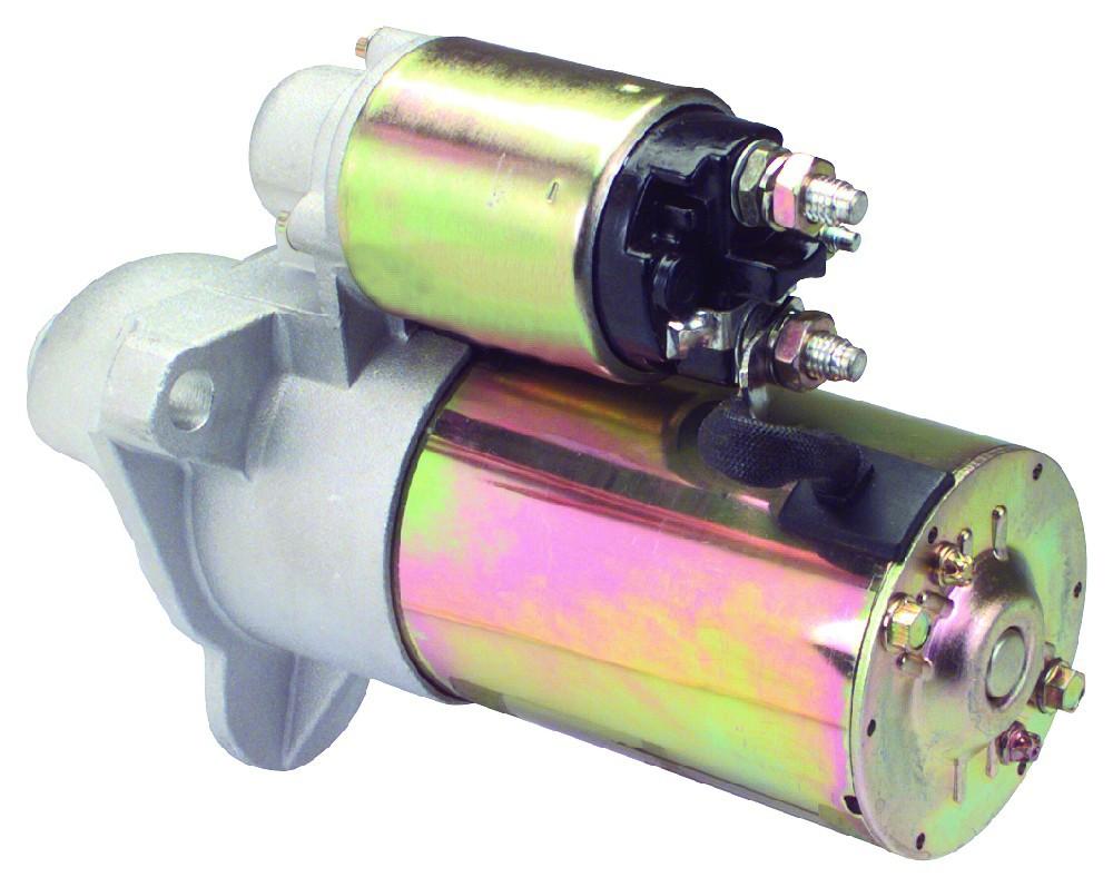 WAI WORLD POWER SYSTEMS - Starter Motor - WAI 6490N