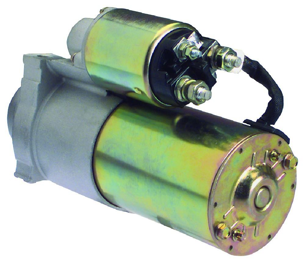 WAI WORLD POWER SYSTEMS - Starter Motor - WAI 6492N