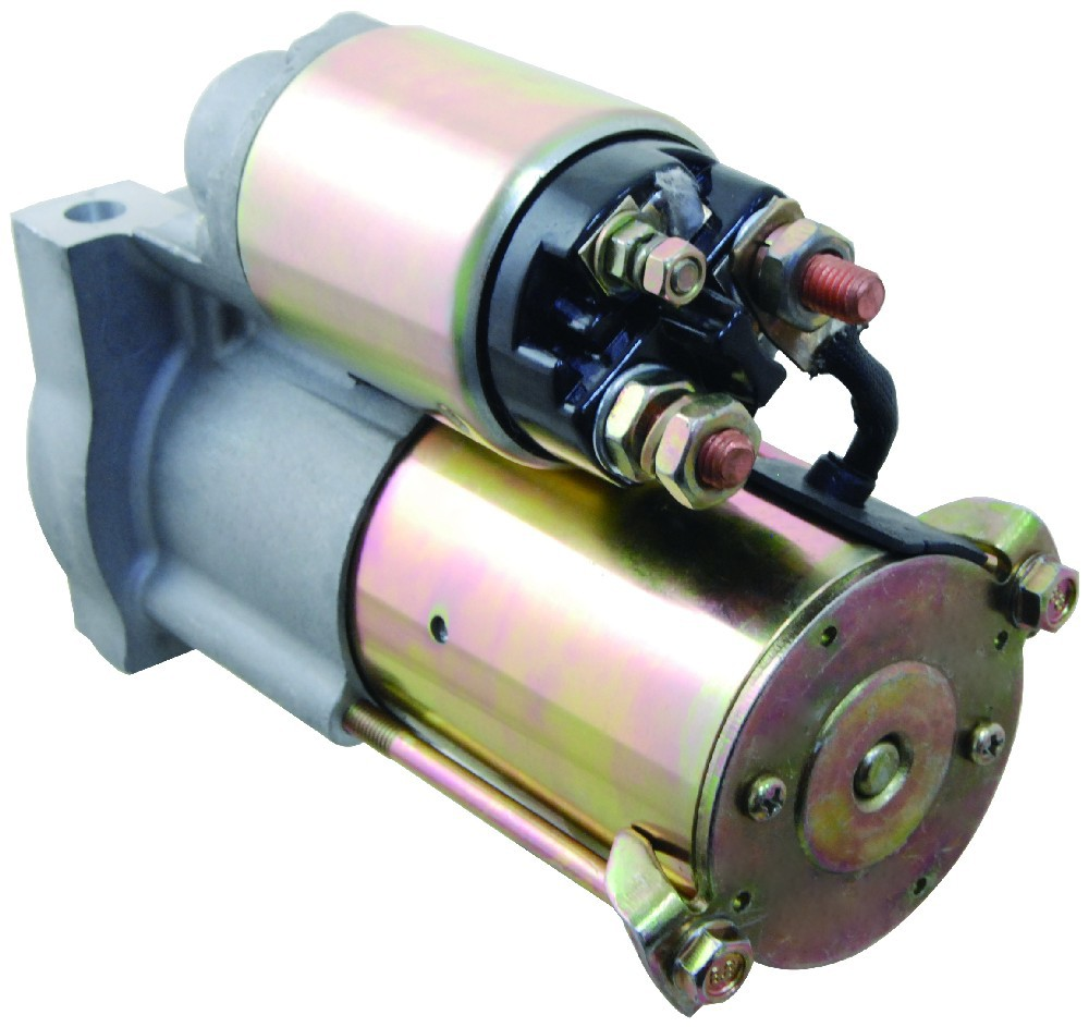 WAI WORLD POWER SYSTEMS - Starter Motor - WAI 6494N