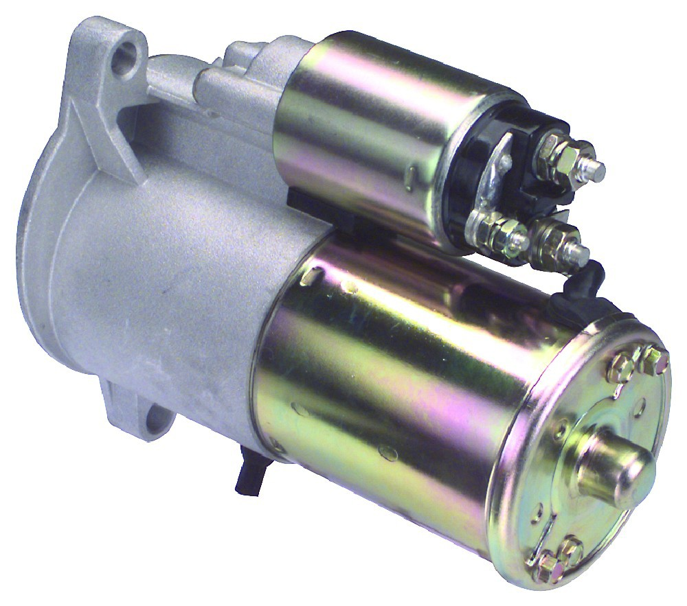 WAI WORLD POWER SYSTEMS - Starter Motor - WAI 6647N