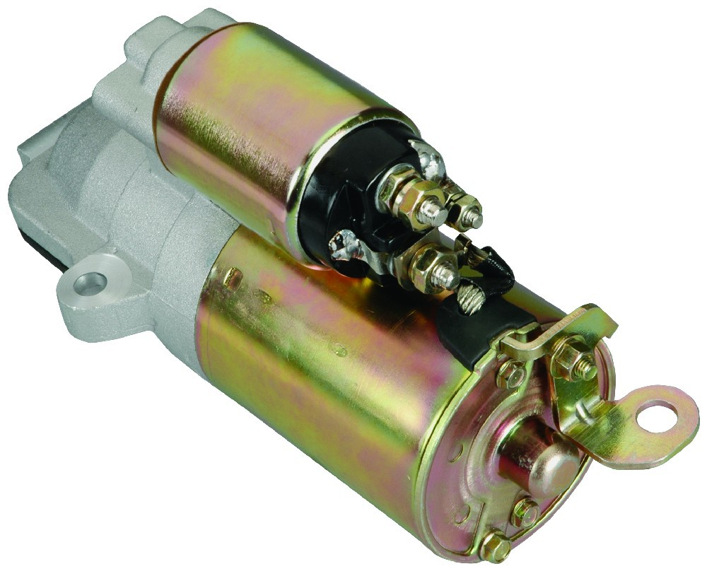 WAI WORLD POWER SYSTEMS - Starter Motor - WAI 6657N