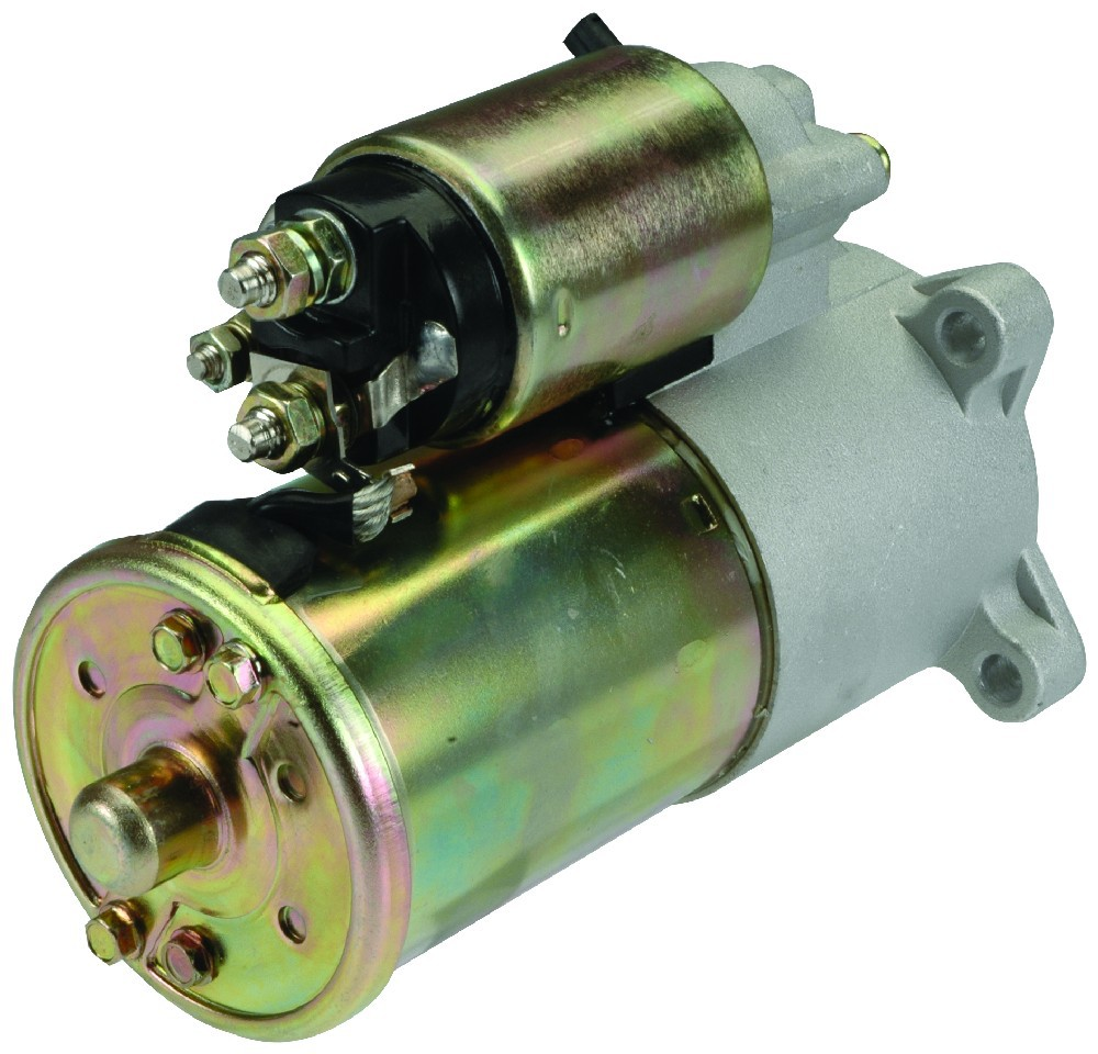 WAI WORLD POWER SYSTEMS - Starter Motor - WAI 6658N