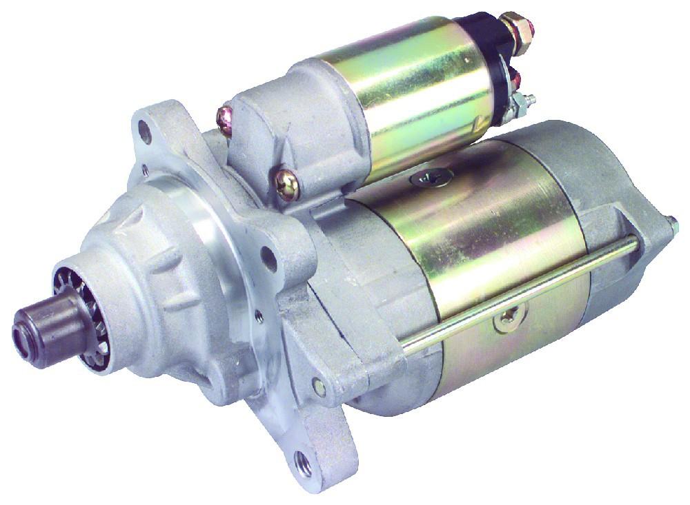 POWER SELECT - Starter Motor - PS5 6670N