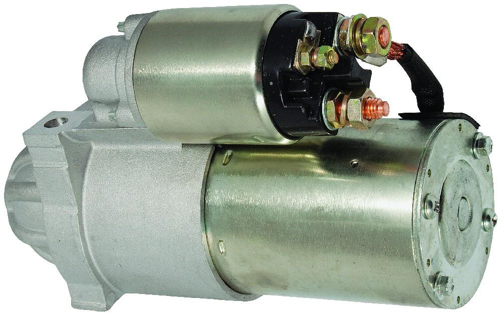 WAI WORLD POWER SYSTEMS - Starter Motor - WAI 6757N