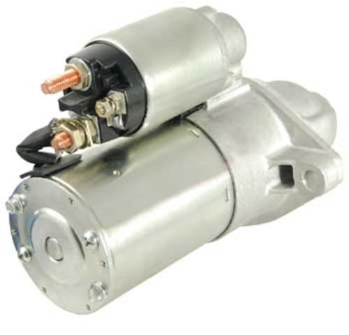 WAI WORLD POWER SYSTEMS - Starter Motor - WAI 6782N