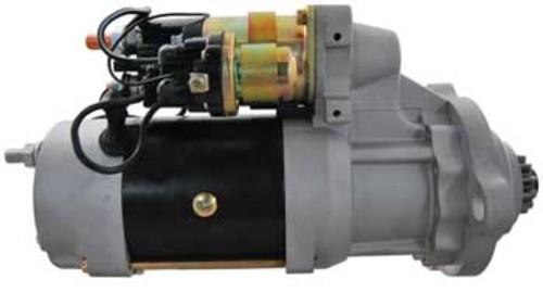 WAI WORLD POWER SYSTEMS - Starter Motor - WAI 6907N