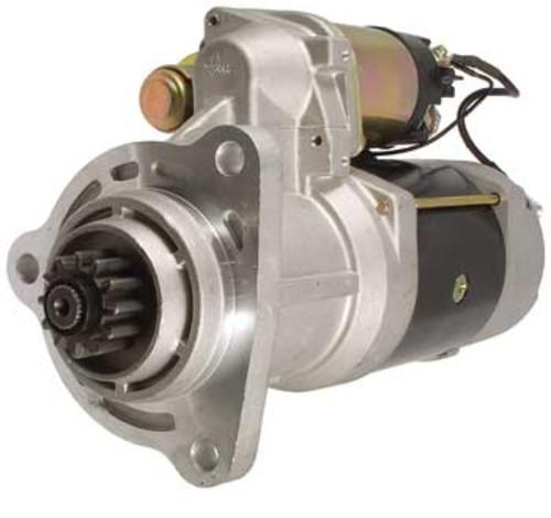 WAI WORLD POWER SYSTEMS - Starter Motor - WAI 6910N