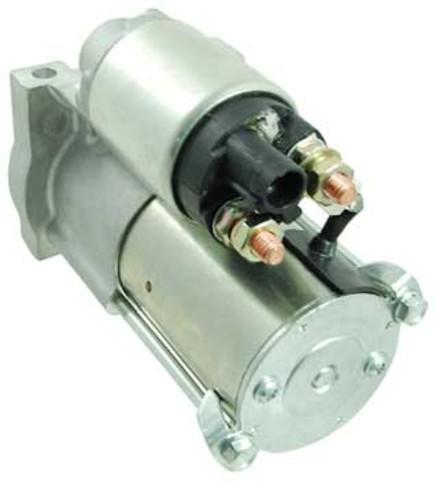 WAI WORLD POWER SYSTEMS - Starter Motor - WAI 6970N
