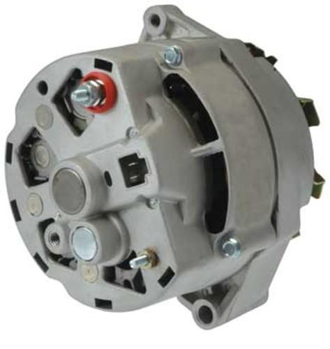 WAI WORLD POWER SYSTEMS - Alternator - WAI 7122N