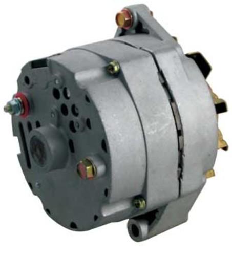 WAI WORLD POWER SYSTEMS - Alternator - WAI 7127-12N