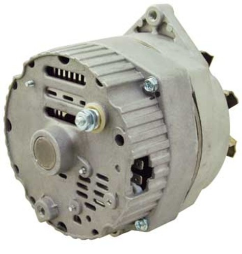 WAI WORLD POWER SYSTEMS - Alternator - WAI 7127-3N