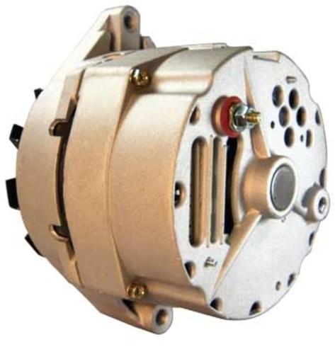 WAI WORLD POWER SYSTEMS - Alternator - WAI 7134-12N
