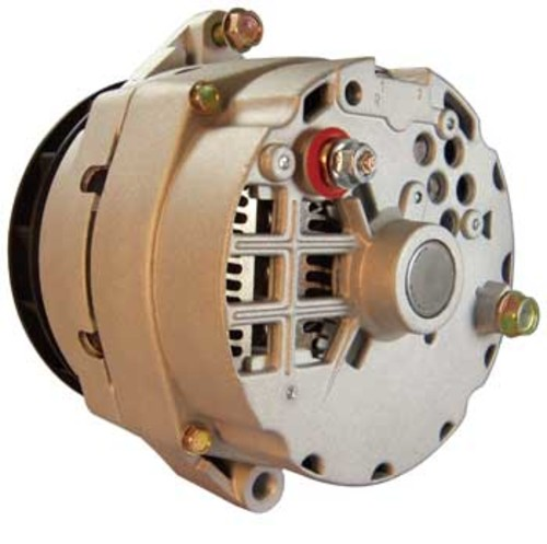 WAI WORLD POWER SYSTEMS - Alternator - WAI 7294-12N