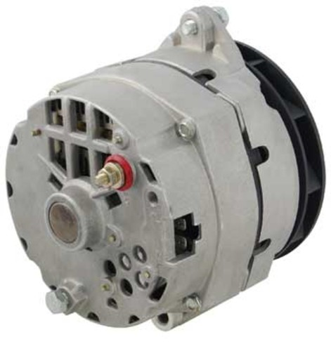 WAI WORLD POWER SYSTEMS - Alternator - WAI 7294-3N