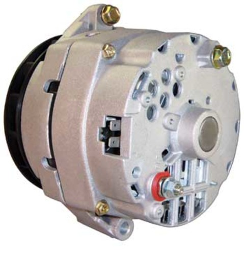 WAI WORLD POWER SYSTEMS - Alternator - WAI 7294-9N