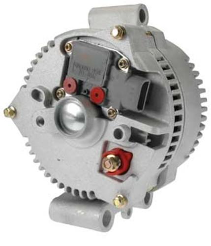 POWER SELECT - Alternator - PS5 7768N-6G1