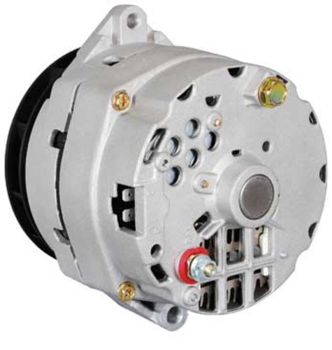 WAI WORLD POWER SYSTEMS - Alternator - WAI 7830-9N